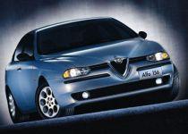 ALFA ROMEO 156  2.0 16V T.S. Selespeed