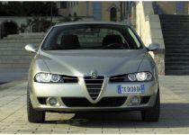 ALFA ROMEO 156  2.5 V6 Distinctive Q-system