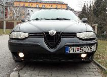 ALFA ROMEO 156  SW 2.4 JTD Distinctive - 100.00kW