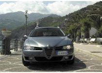 ALFA ROMEO 156  SW 2.4 JTD Distinctive