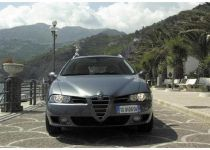 ALFA ROMEO 156  SW 2.4 JTD Progression