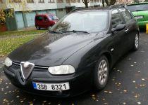 ALFA ROMEO  156 SW 2.4 JTD