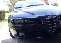 ALFA ROMEO 159  1.9 JTD 16V High