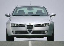 ALFA ROMEO 159  3.2 JTS V6 24V Q4 Elegante A/T