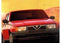 ALFA ROMEO 75  3.0 V6 QV