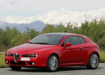 ALFA ROMEO Brera  3.2 V6 Q4 Sky Window A/T