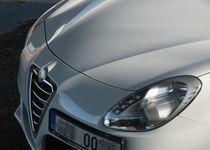 ALFA ROMEO  Giulietta 1.4 T Distinctive