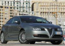 ALFA ROMEO GT  2.0 JTS Collezione Blu (Progression)