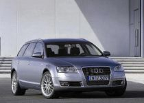 Audi A 6 Avant