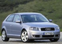AUDI A3  2.0 FSI Ambiente tiptronic