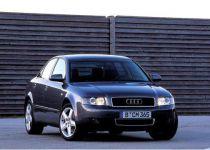 AUDI  A4 1.9 TDI Premium quattro