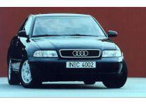AUDI A4  2.6 V6 quattro - 110.00kW