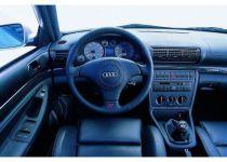 AUDI A4  Avant 1.8 - 92.00kW