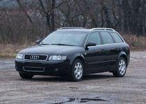 AUDI A4  Avant 1.9 TDI - 96.00kW