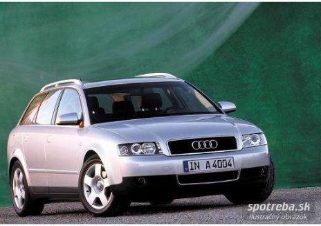 AUDI A4  Avant 1.9 TDI Premium - 96.00kW