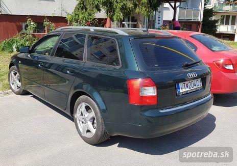 AUDI  A4 Avant 1.9 TDI Premium
