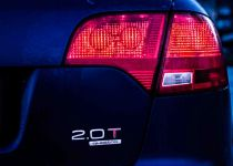 AUDI  A4 Avant 2.0 TFSI quattro tiptronic