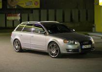 AUDI A4  Avant 3.0 TDI Premium quattro - 150.00kW