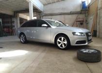 Audi A4B8