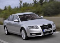 AUDI A6  2.0 TDI Business multitronic - 100.00kW