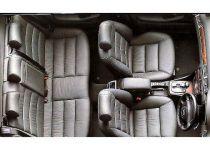 AUDI A6 2.8 V6 - 142.00kW [1997]