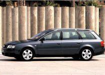 AUDI A6 Avant 2.5 TDI [2002]