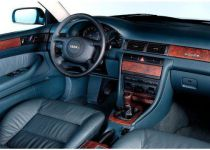 AUDI A6  Avant 2.5 TDI quattro - 110.00kW