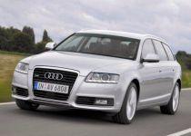 Audi A6 Avant 2,7 TDI