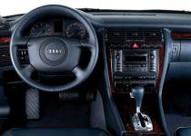 AUDI A8  4.2 V8 quattro tiptronic - 220.00kW