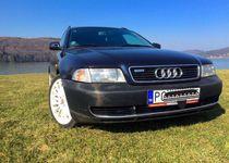 Audi b5 quattro 1.8T 110kW
