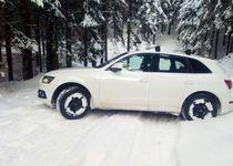 AUDI Q5  2.0 TFSI quattro - 155kW