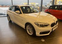 BMW  116d ED Edition Sport Line