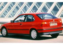 BMW 3 series 316 i Compact