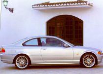 BMW 3 series 318 Ci - 105.00kW