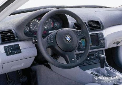 BMW 3 series 318 Ci/C - 105.00kW