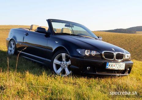 BMW 3 series 318 Ci/C - 105kW