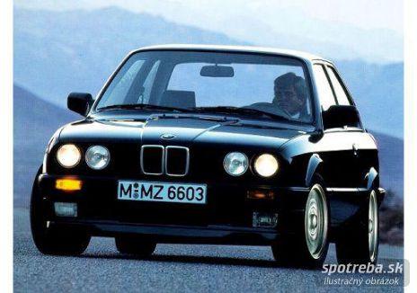 BMW 3 series 318 i - 83.00kW