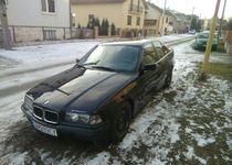 BMW 3 series 318 i - 85kW