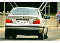 BMW 3 series 318 i A/T - 85.00kW [1993]