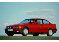 BMW 3 series 318 iS - 103.00kW