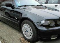 BMW 3 series 318 ti Compact - 105.00kW