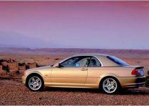 BMW 3 series 320 Ci/C