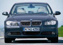 BMW 3 series 320 d 163k - 120.00kW