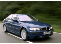 BMW 3 series 320 d A/T - 110.00kW