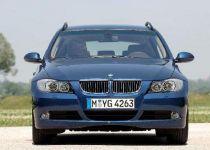 BMW 3 series 320 d Touring - 130.00kW