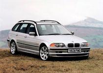 BMW 3 series 320 dT - 100kW