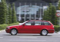 BMW 3 series 320 dT - 110.00kW