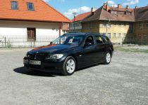 BMW 3 series 320 i 150k Touring - 110.00kW