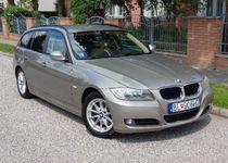 BMW 3 series 320d 184k Touring A/T - 135.00kW