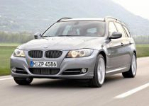 BMW 3 series 320d 184k Touring A/T - 135.00kW
